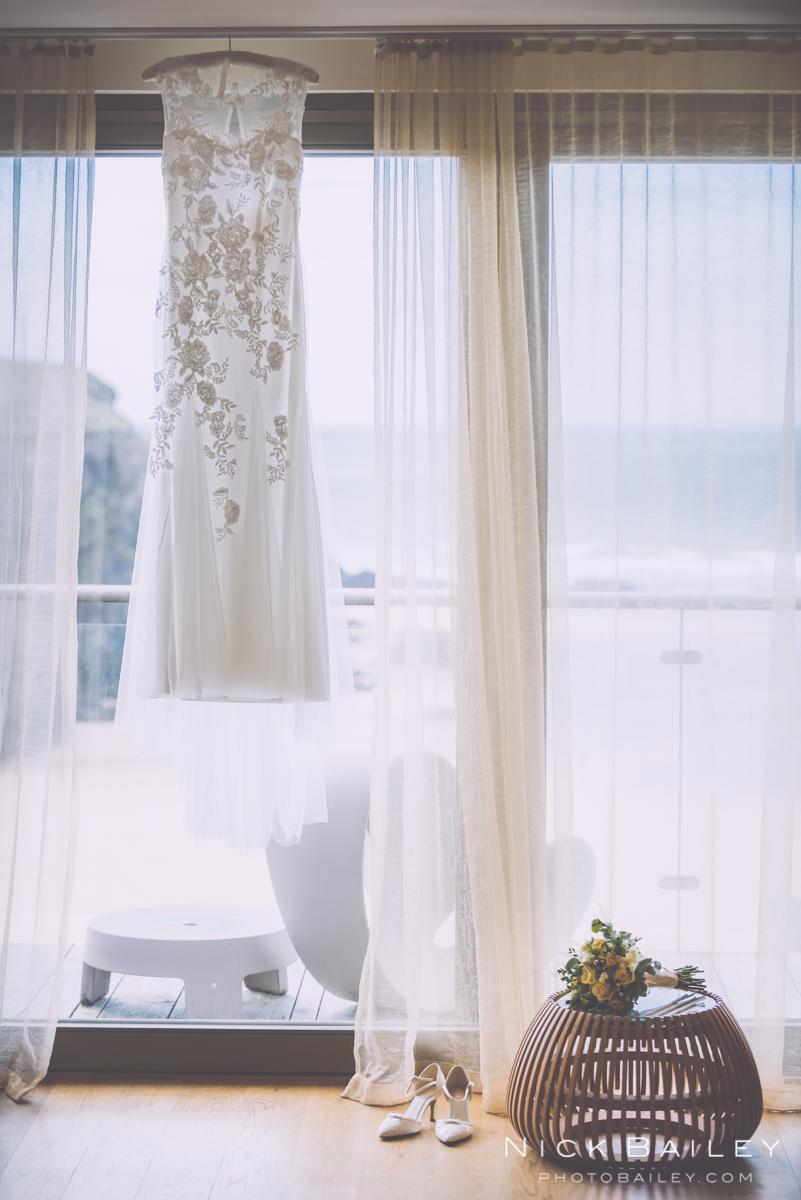 Scarlet Hotel Wedding