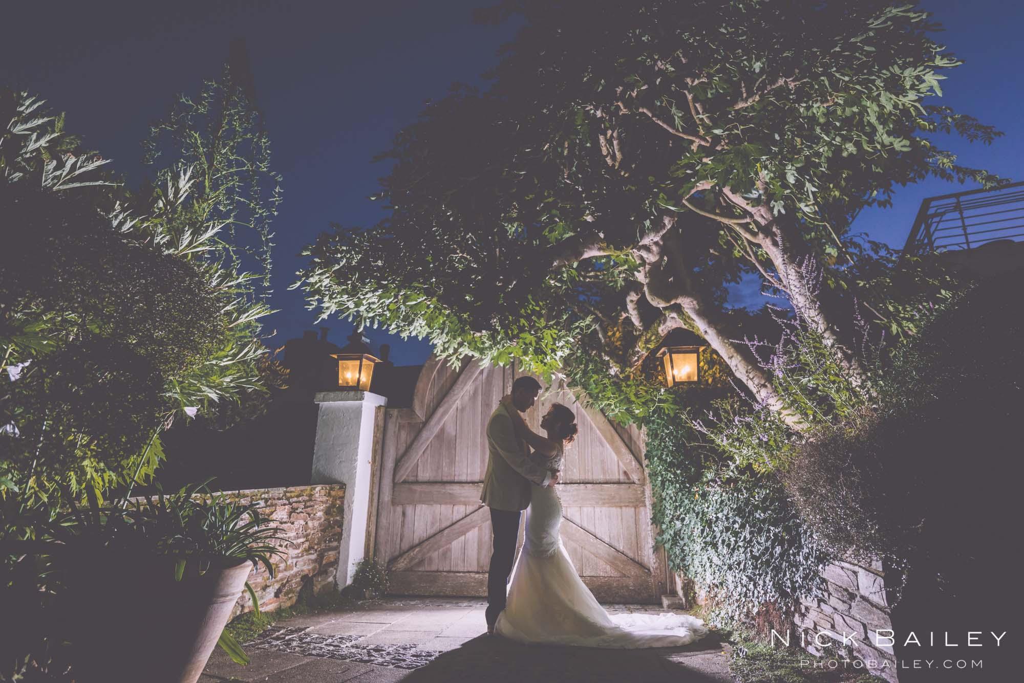 Weddings at Tresanton Hotel