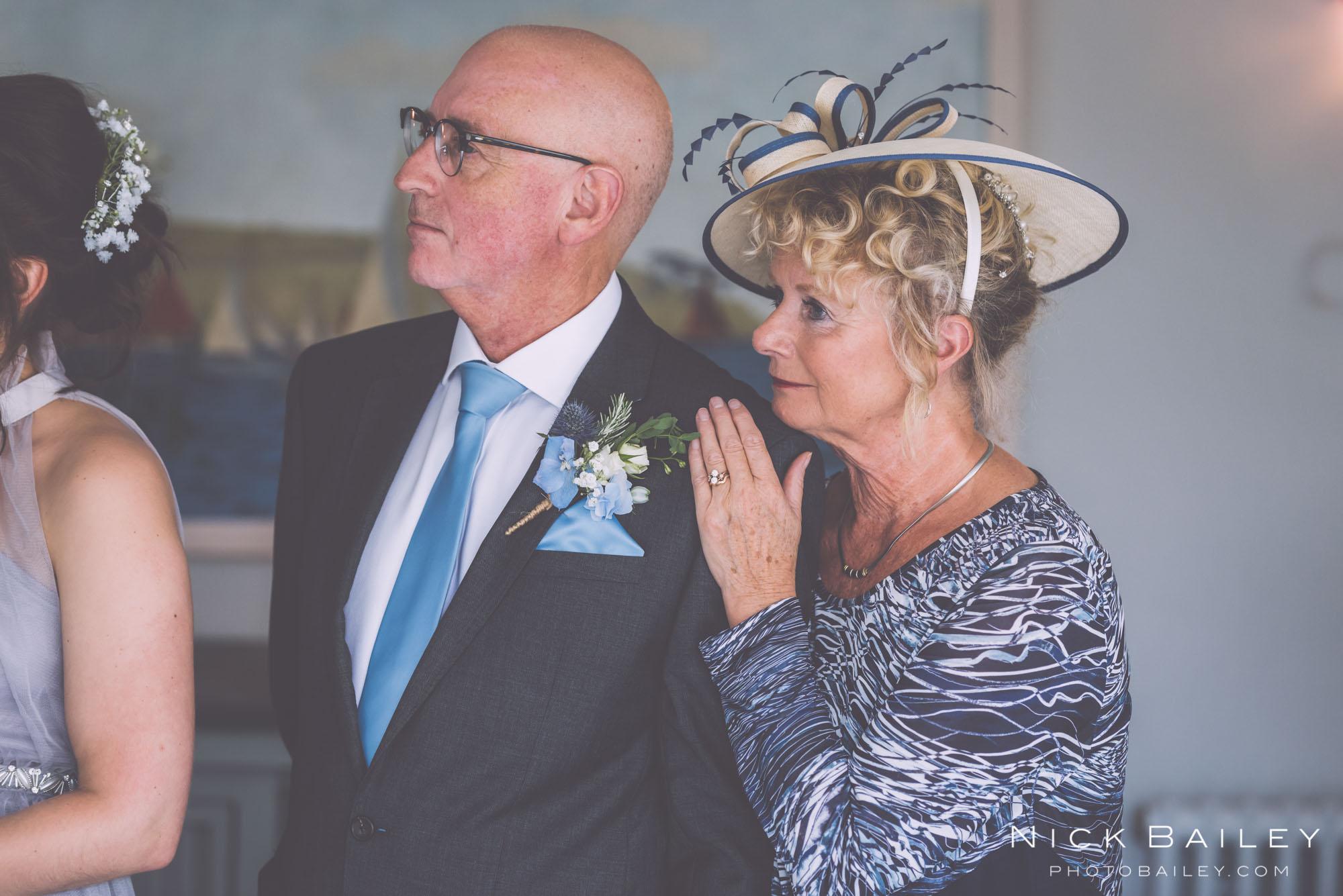 Tresanton Hotel Weddings