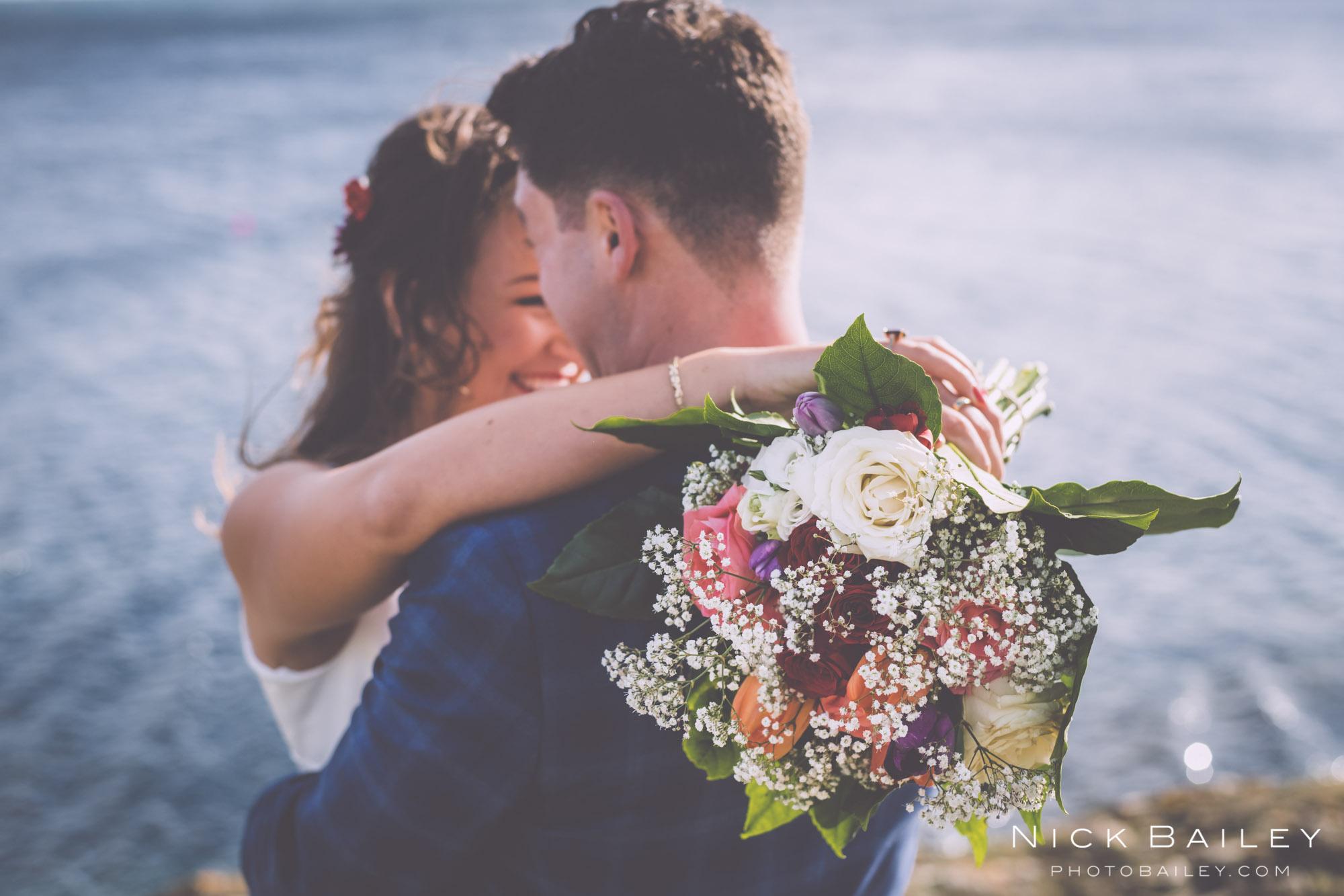 Falmouth Wedding Flowers
