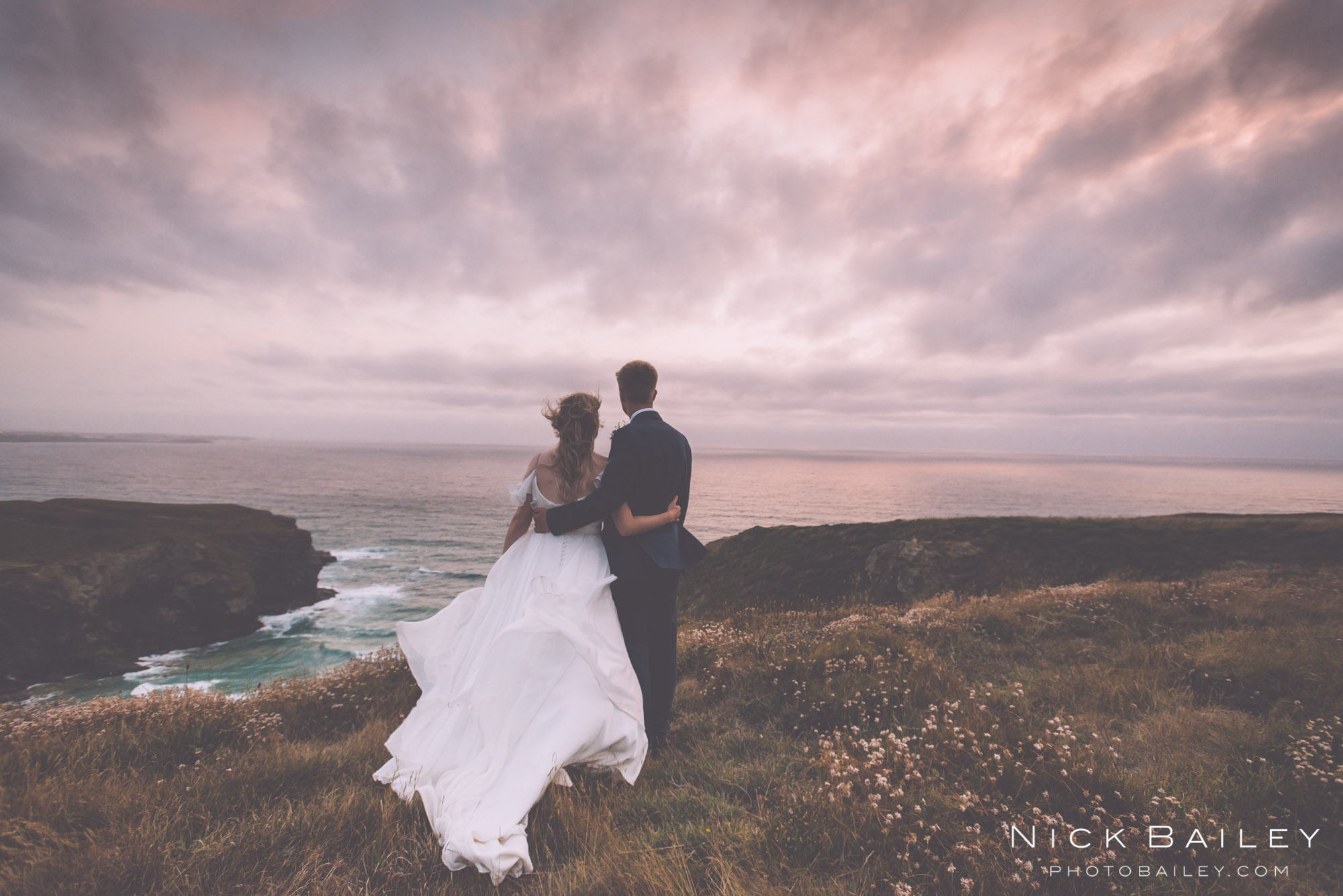 Weddings in Cornwall