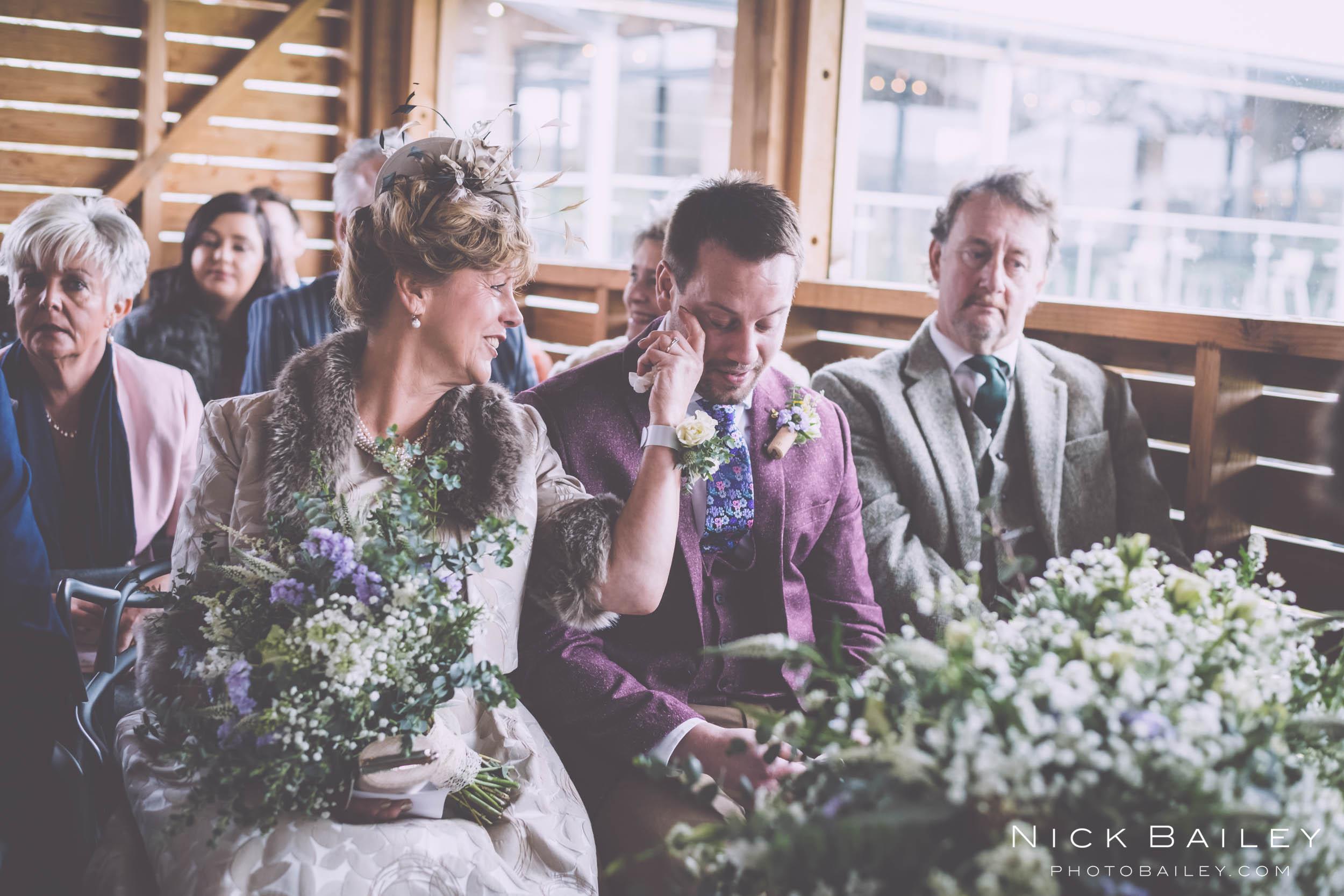 Trevibban Mill Weddings