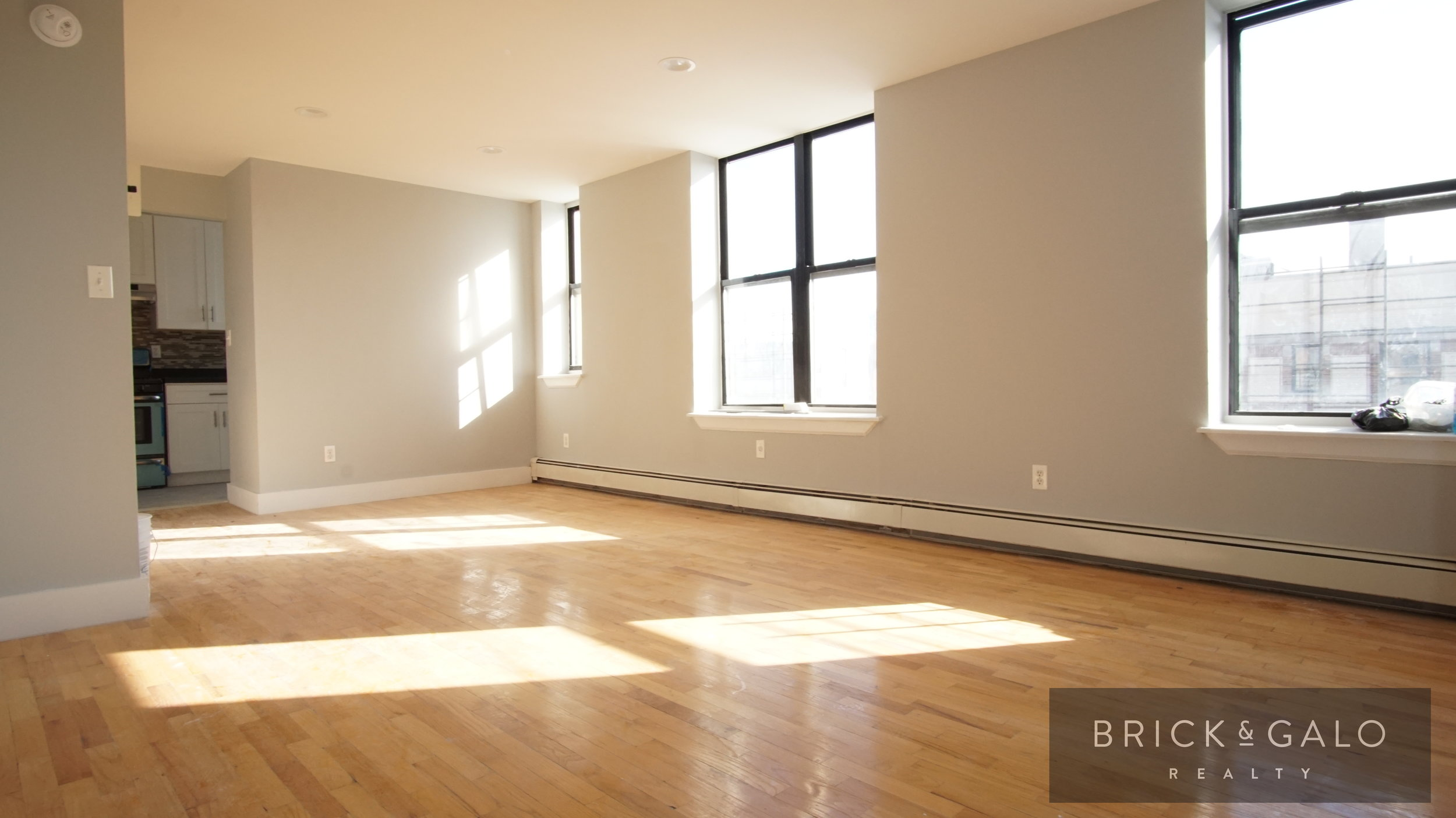 1451 Prospect Ave 2 bed - 1 bath Rent  $ 1,675 -