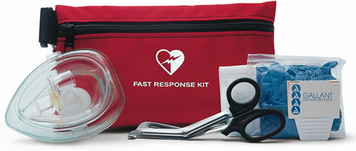How to use an Automated External Defibrillator (AED) — Save