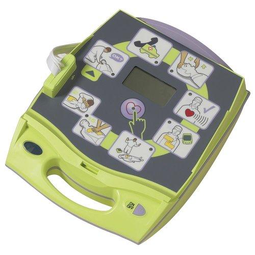 INCH AED Plus