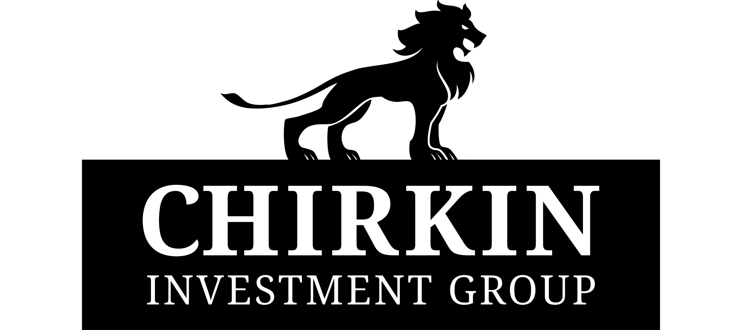 Chirkin logo