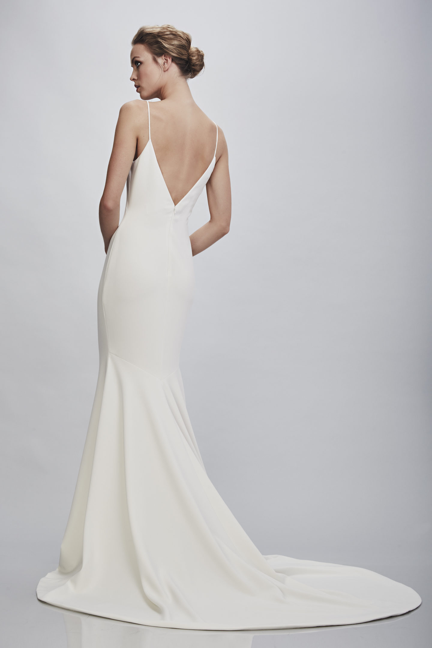 Bruna - Theia Couture Bridal available at Maggie Louise Bridal