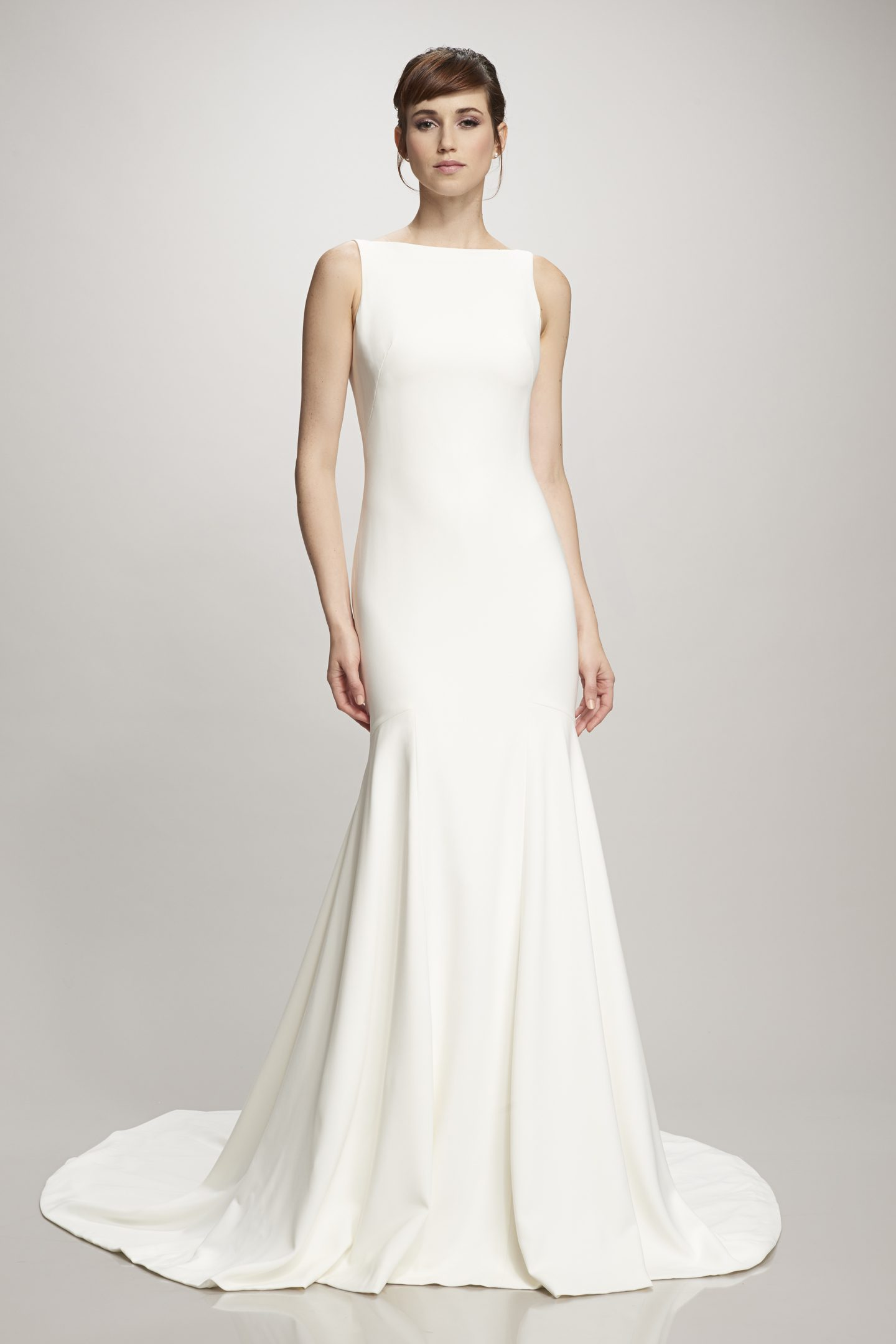 Devon - Theia Couture available at Maggie Louise Bridal