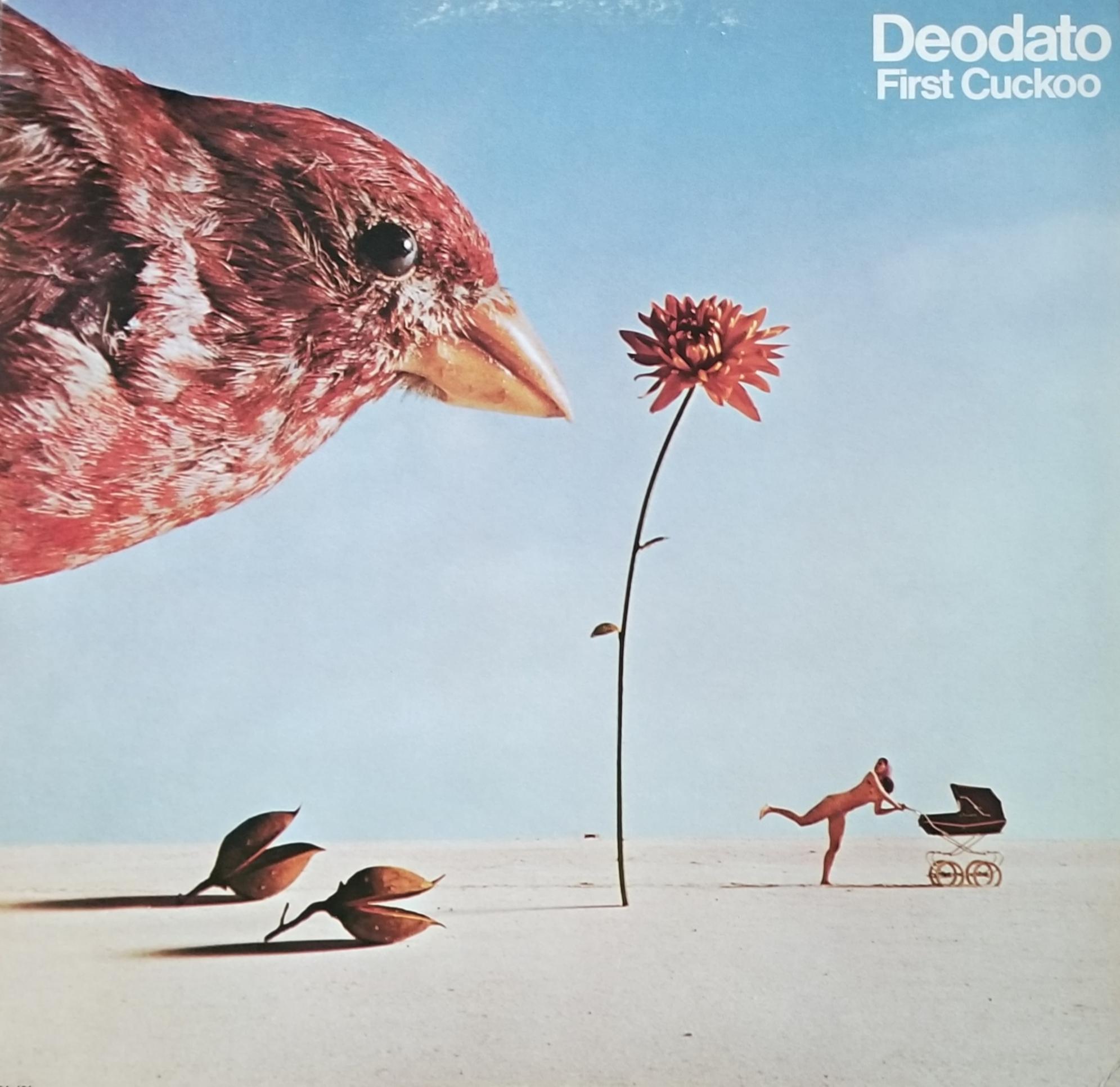 Sampleworthy: - Deodato, First Cuckoo