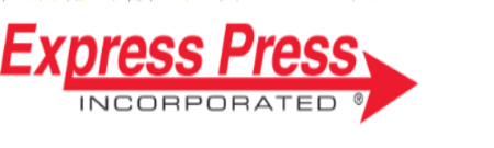 As a full service printing company with locations in northern Indiana and southwest Michigan,  Express Press   can deliver whatever (and wherever) your project requires.