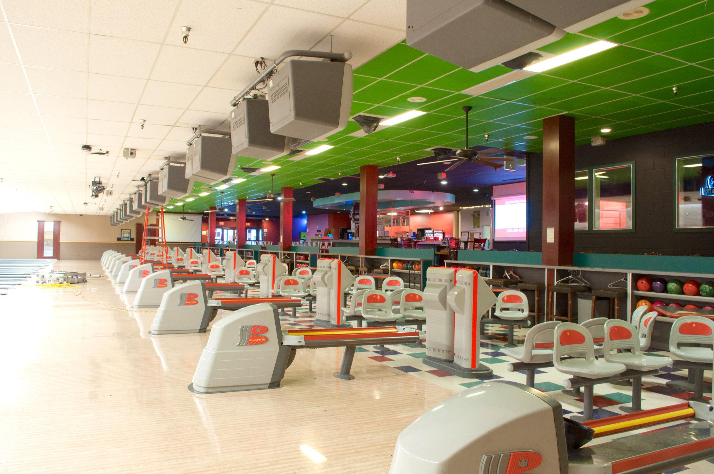 Copy of 24 Bowling Lanes