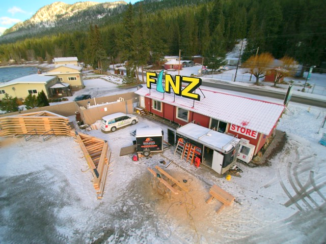 Finz Resort - Portfolio Gallery Images