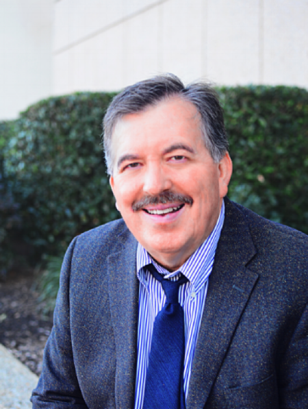 William Fulliton, Ph.D.  Founder of Behavioral Science Consulting Psychologist