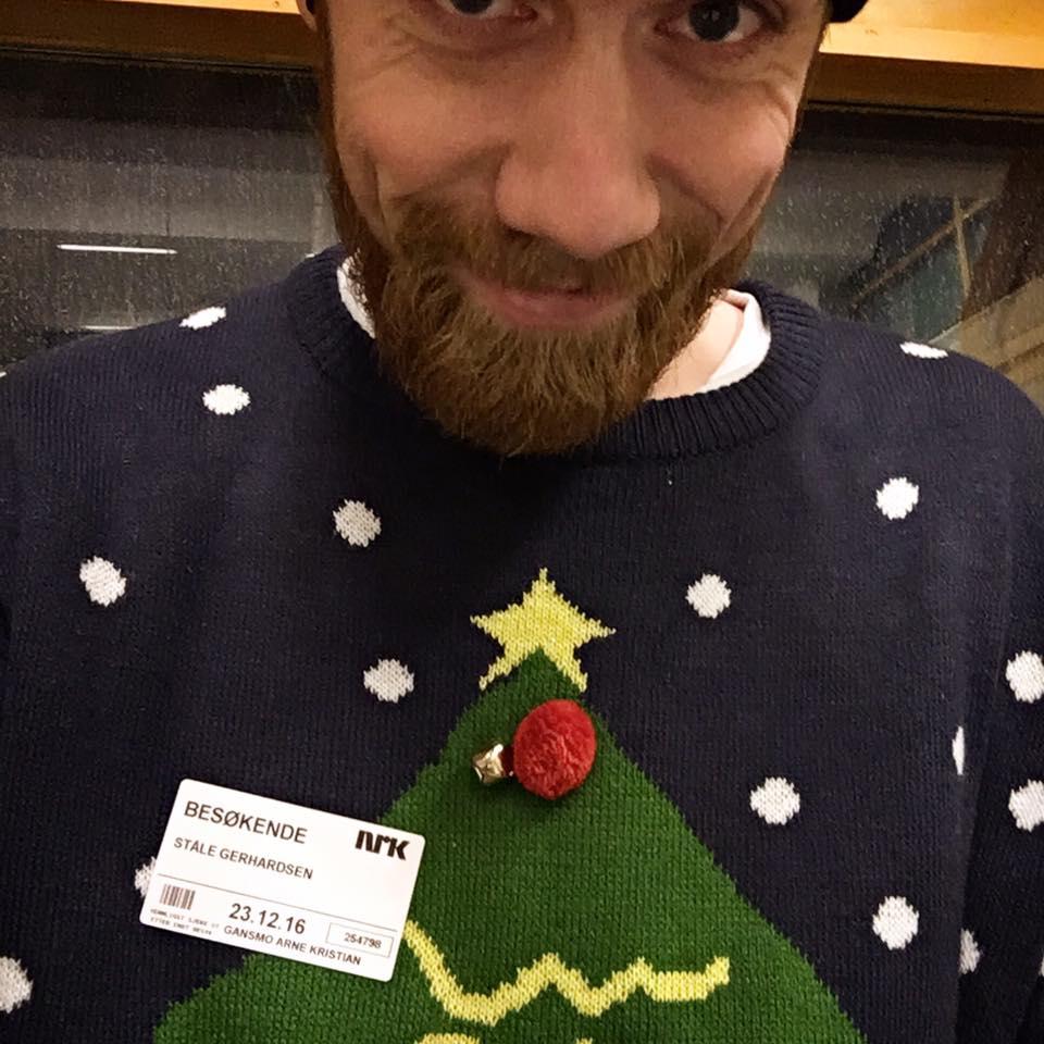 God jul <3