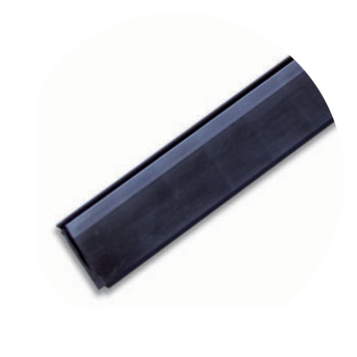 PVC RAMP BLACK