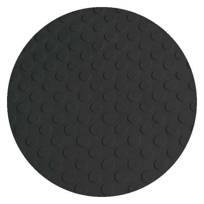 GARAGE/FITNESS FLOORING (BLACK)