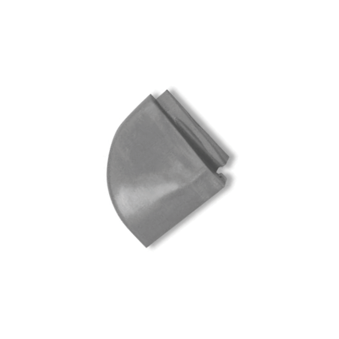 PVC CORNERS (GREY)