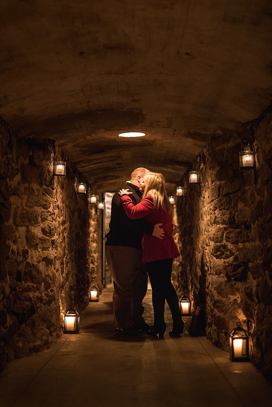1008-Robbie and Catherine-Biltmore Proposal