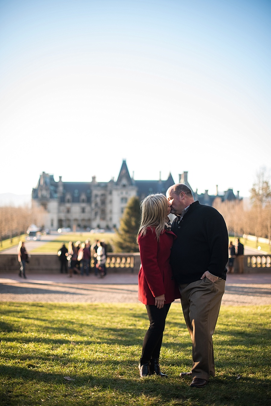1030-Robbie and Catherine-Biltmore Proposal