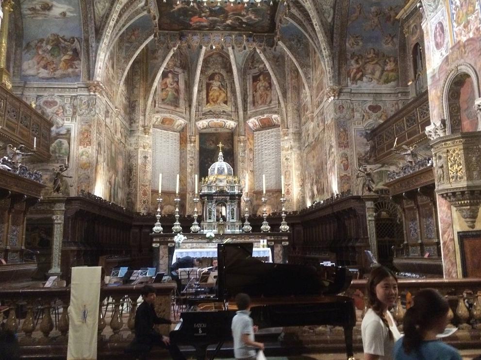 Basilica di San Pietro