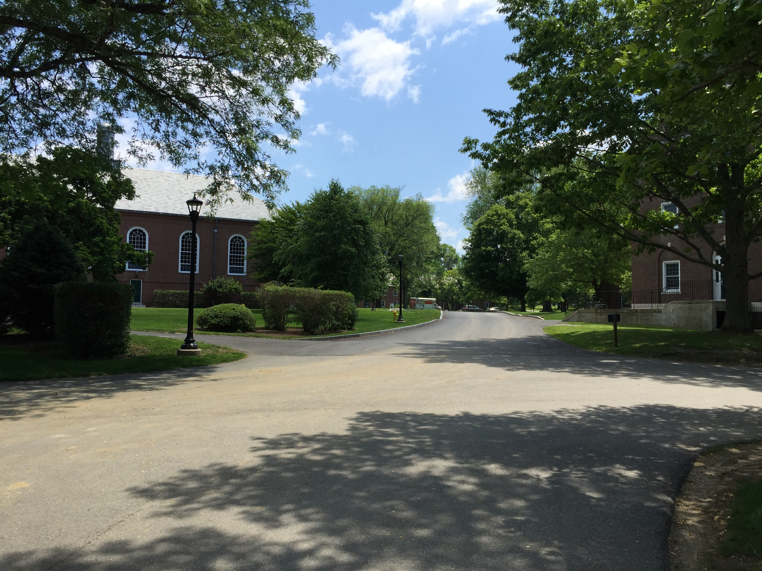 Hotchkiss campus