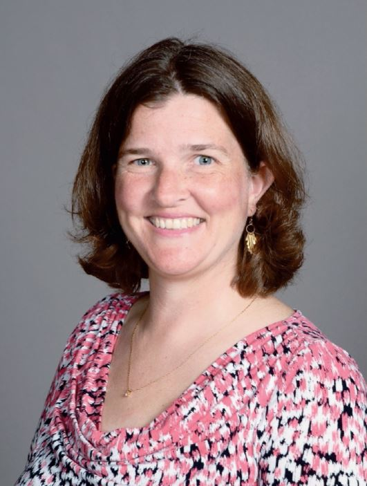 Mrs. Melinda Grenz, Director of Missions & Ministry - Email: mgrenz@wyan.org