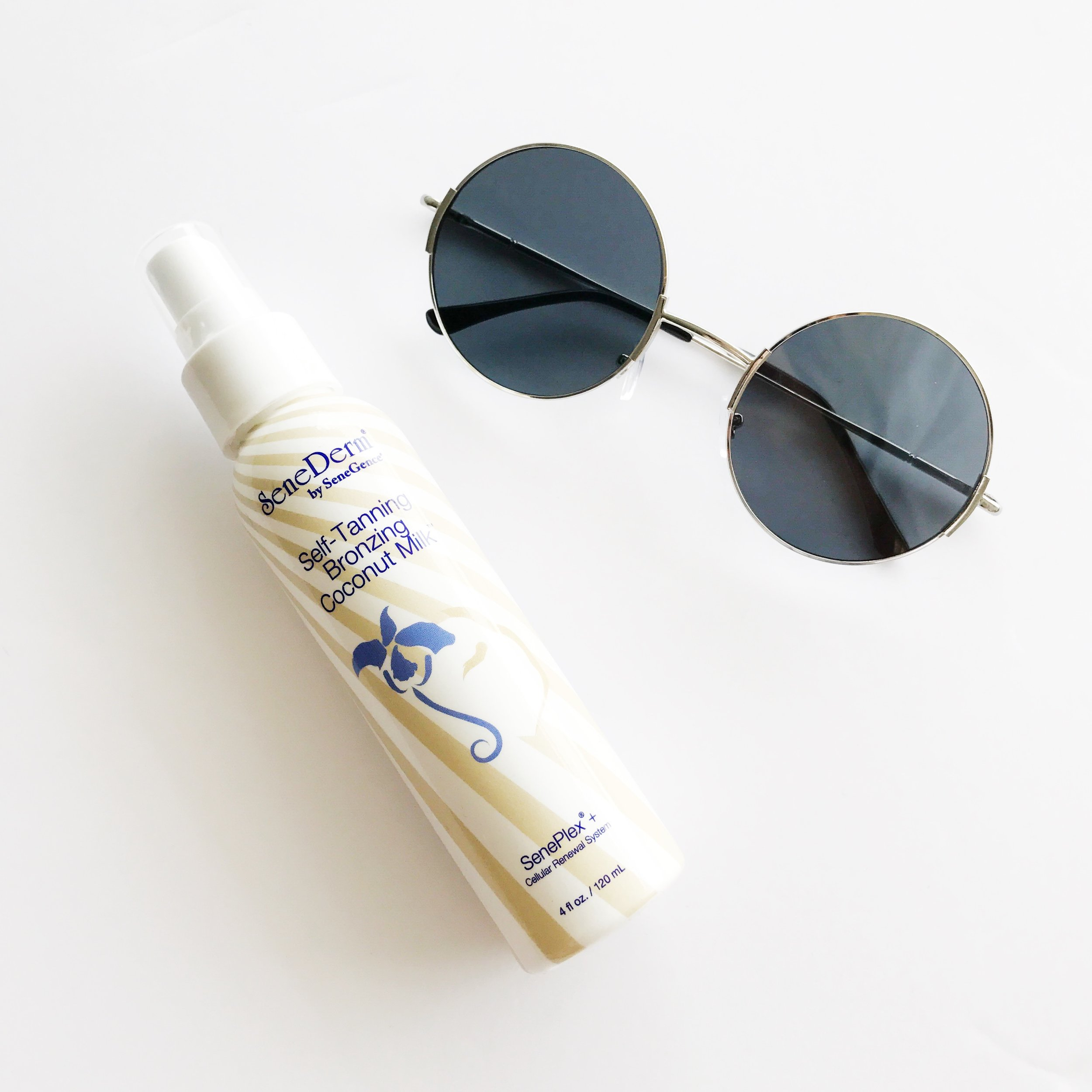 - Order your Self Tanning Bronzing Coconut Milk