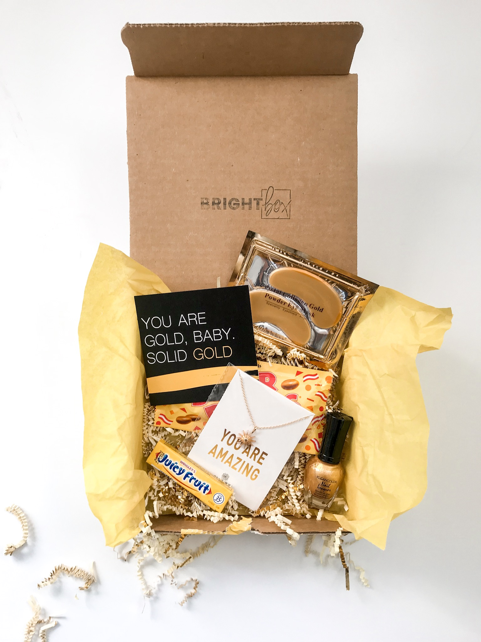 BrightBoxes - Send love in $5,$10, & $15 boxes from BrightBoxes