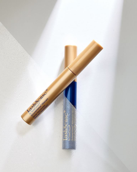 LashSense VolumeIntense Mascara - wear your mascara & grow your lashes by 47% in 4 weeks