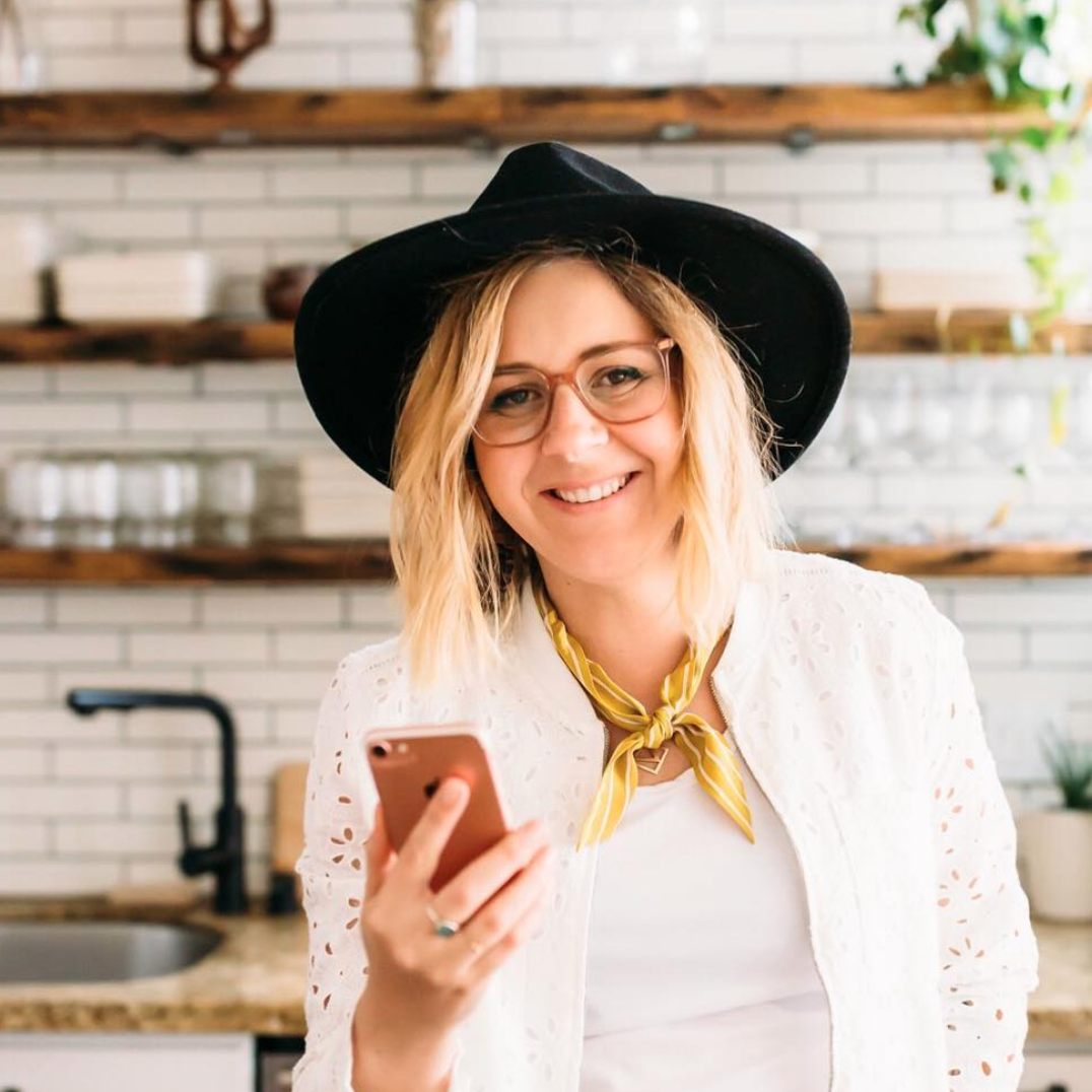 Retailer's Rocking Instagram - Meet Mary Pendleton, one of the MTB BB Alum who is helping Social Retailers own their instagram abilities to post with purpose for REAL results!