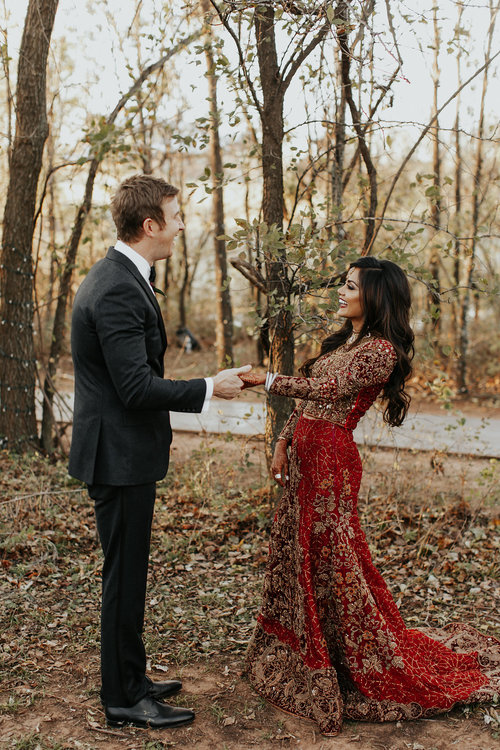 Fall Forest Wedding Video