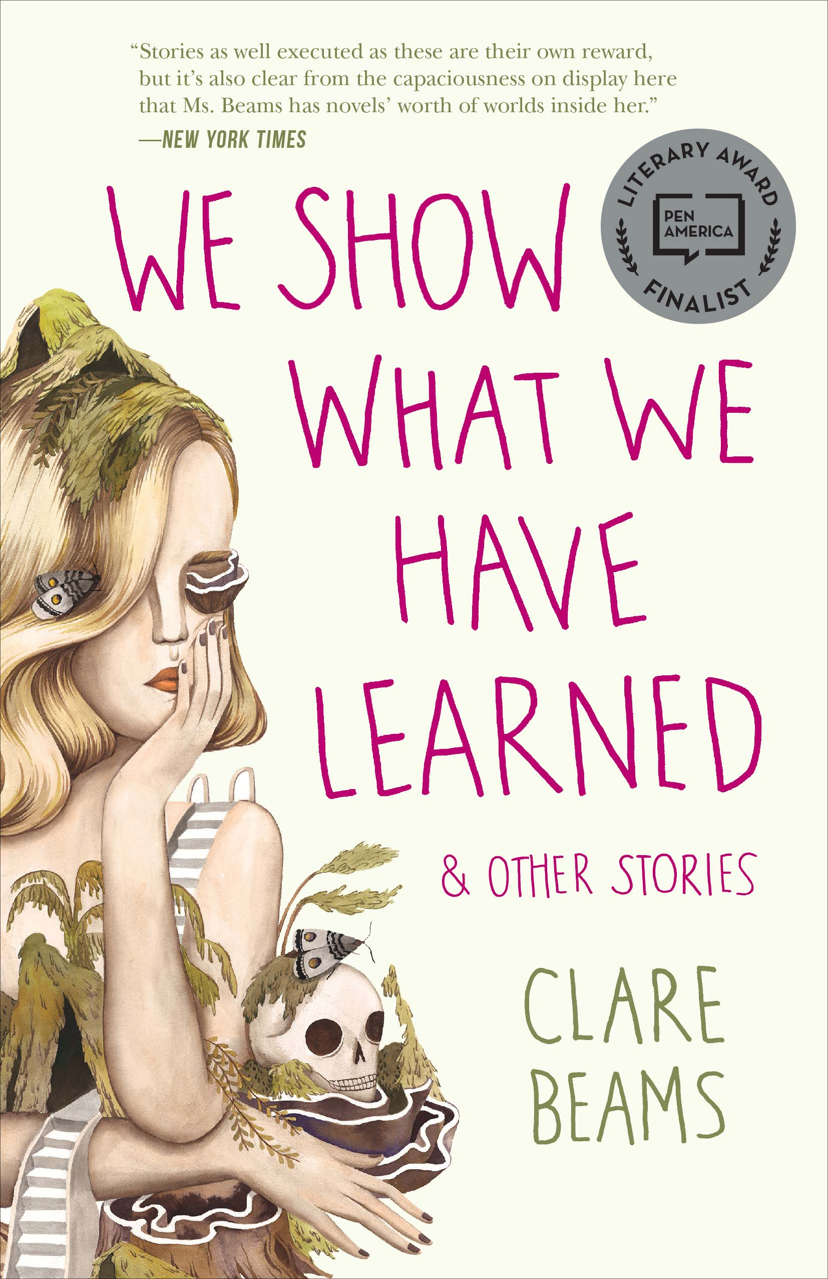 We Show What We Have Learned 2nd cover.jpg