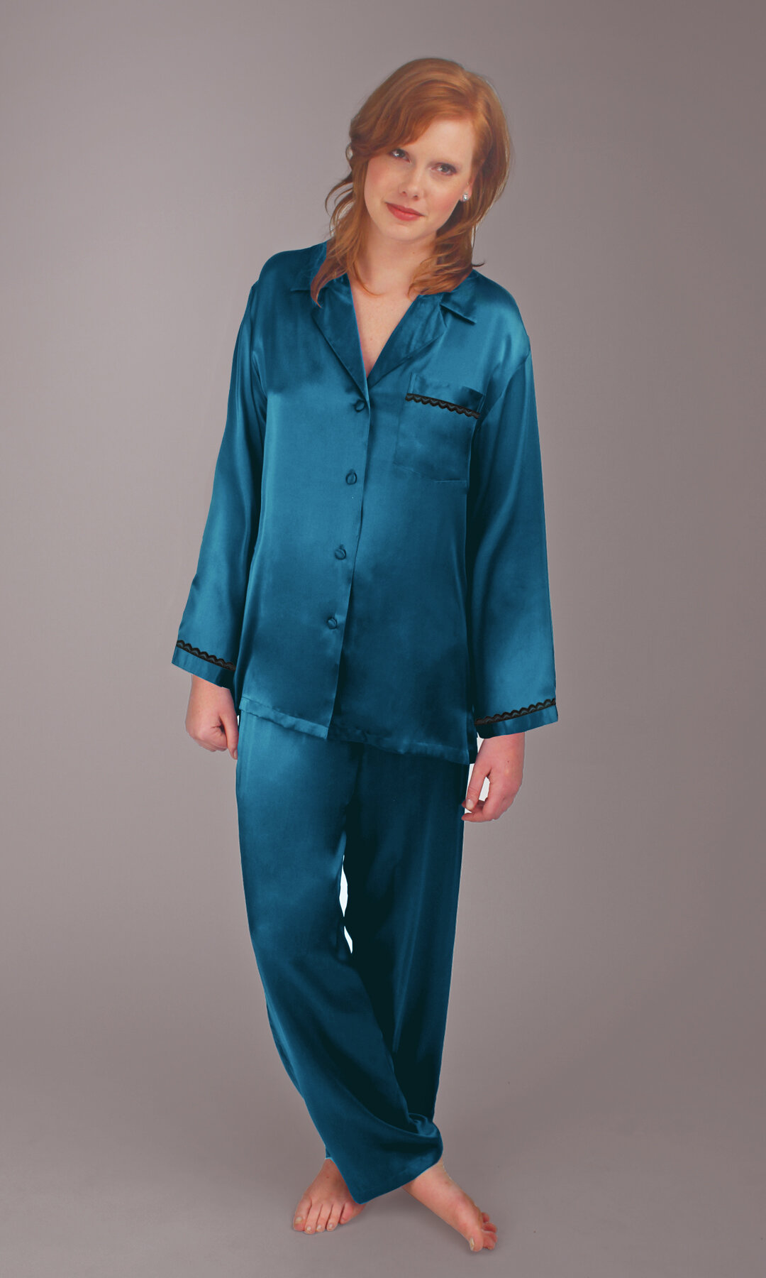Tailored Poly PJ - All Colors 75% OFF