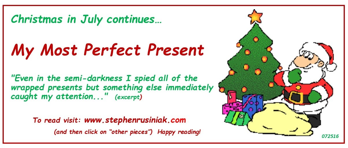 My most perfect present 072516.jpg