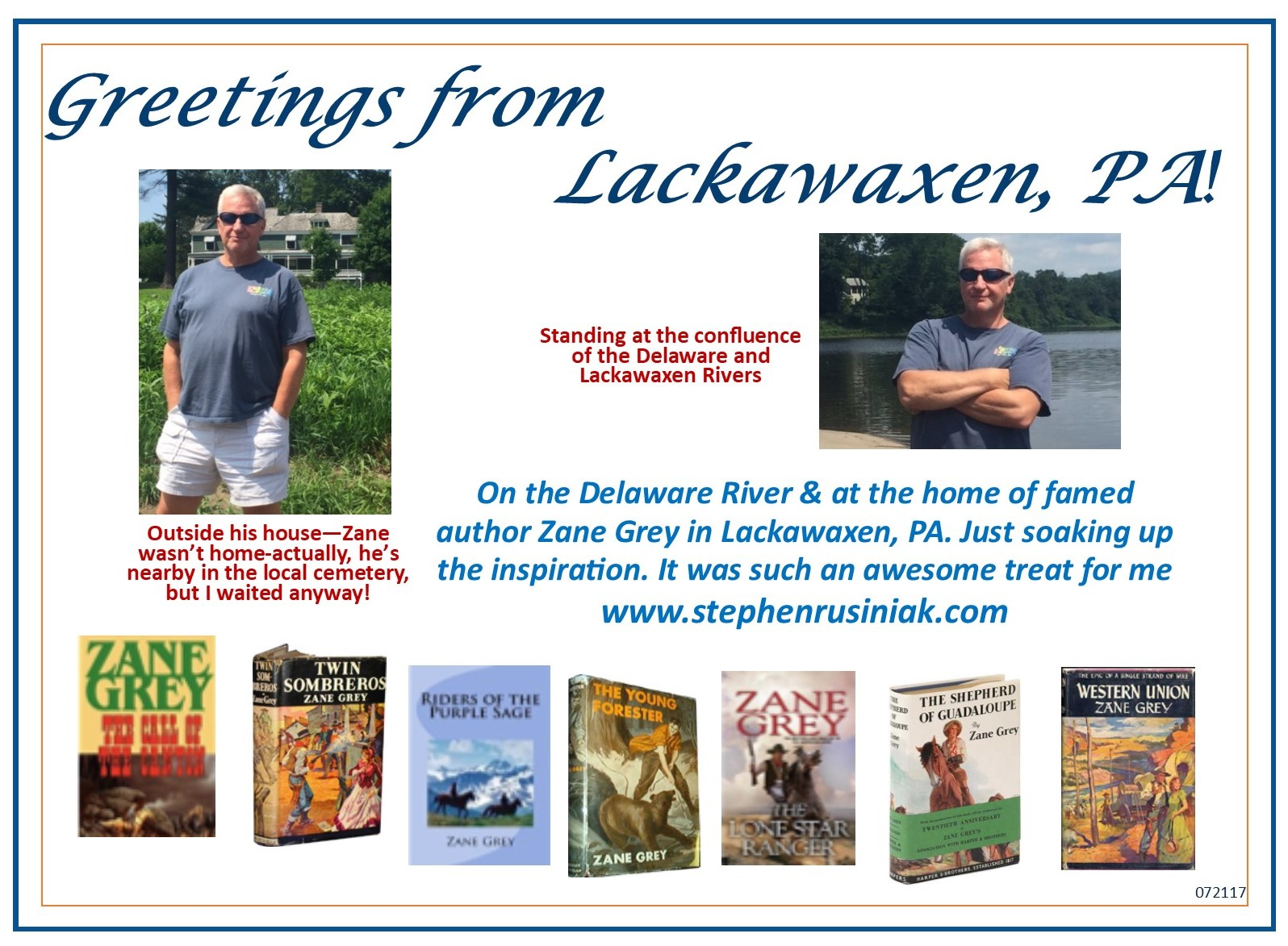 Greetings from Lackawaxen PA 072117.jpg
