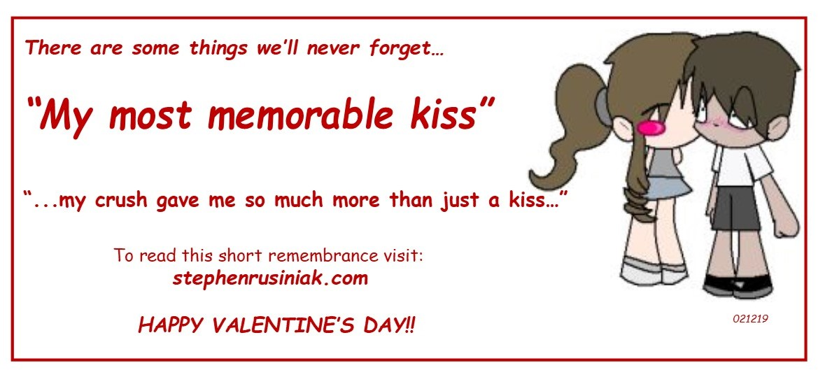 My most memorable kiss TWITTER 021219.jpg
