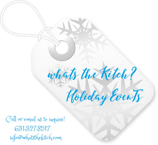 Want us to Plan Your Upcoming Event?