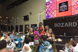 SAiRA Food & Wine Festival