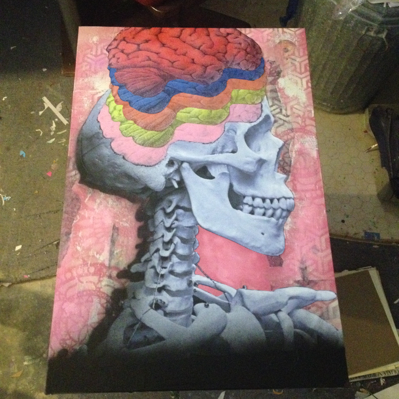 Brainbow #1
