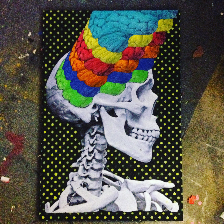 Brainbow #2