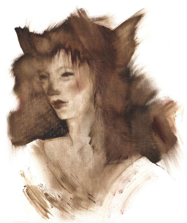 Desert Fox Fairy