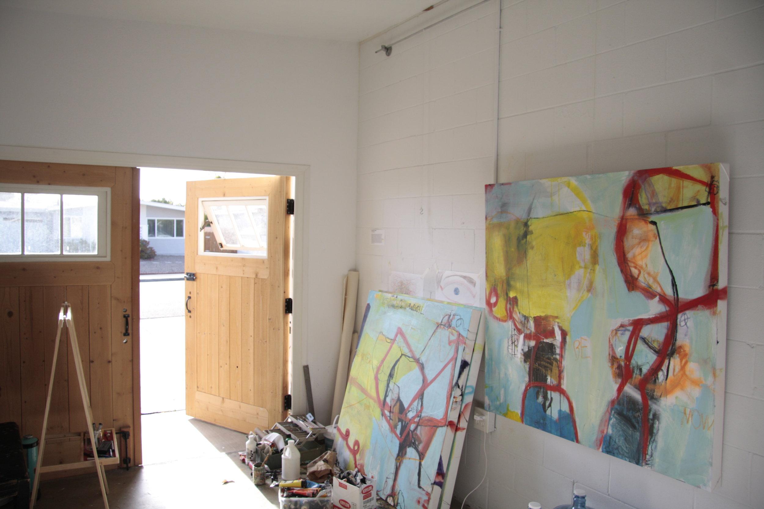 Greg Holden Regan Studio
