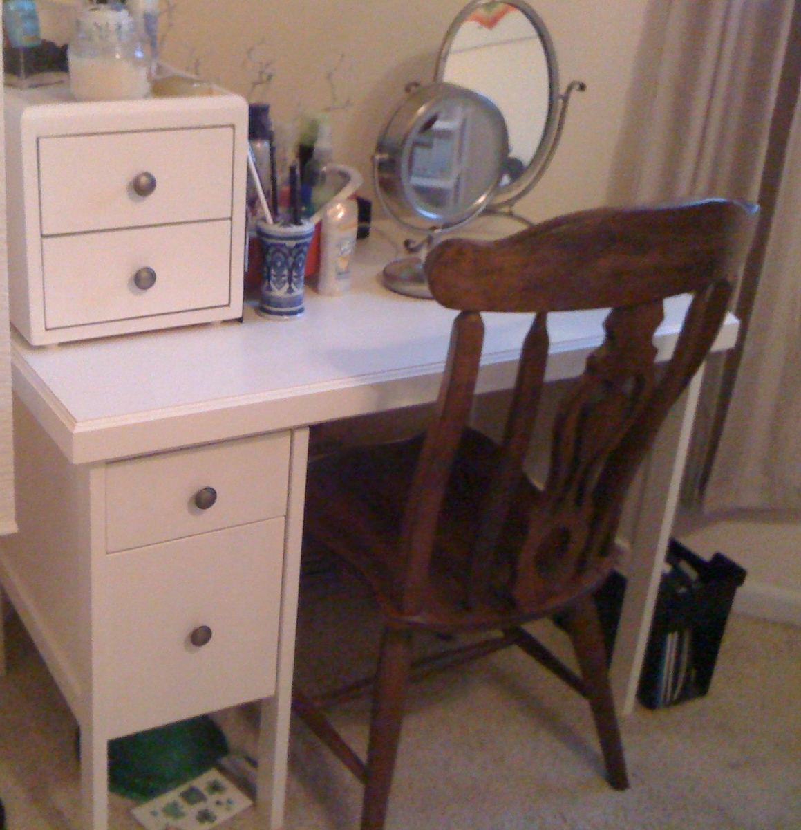 Student Desk/Vanity