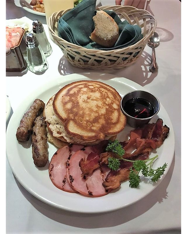 Looking for the perfect brunch spot, look no further than Greenhouse Cafe.