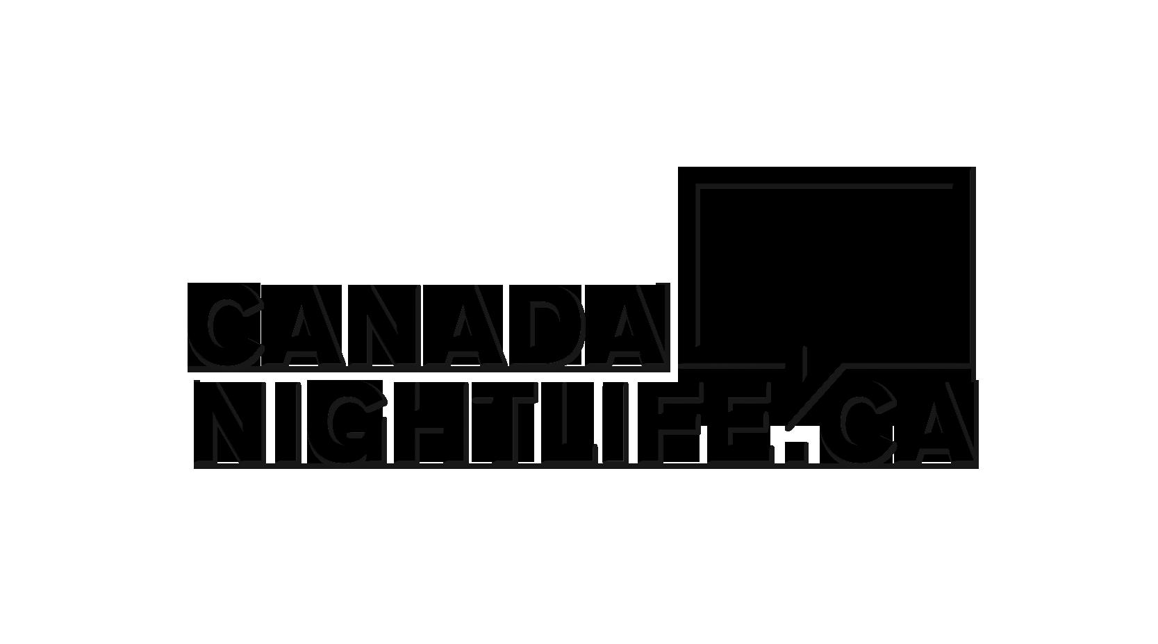 CanadaNightLife BW - Black.png