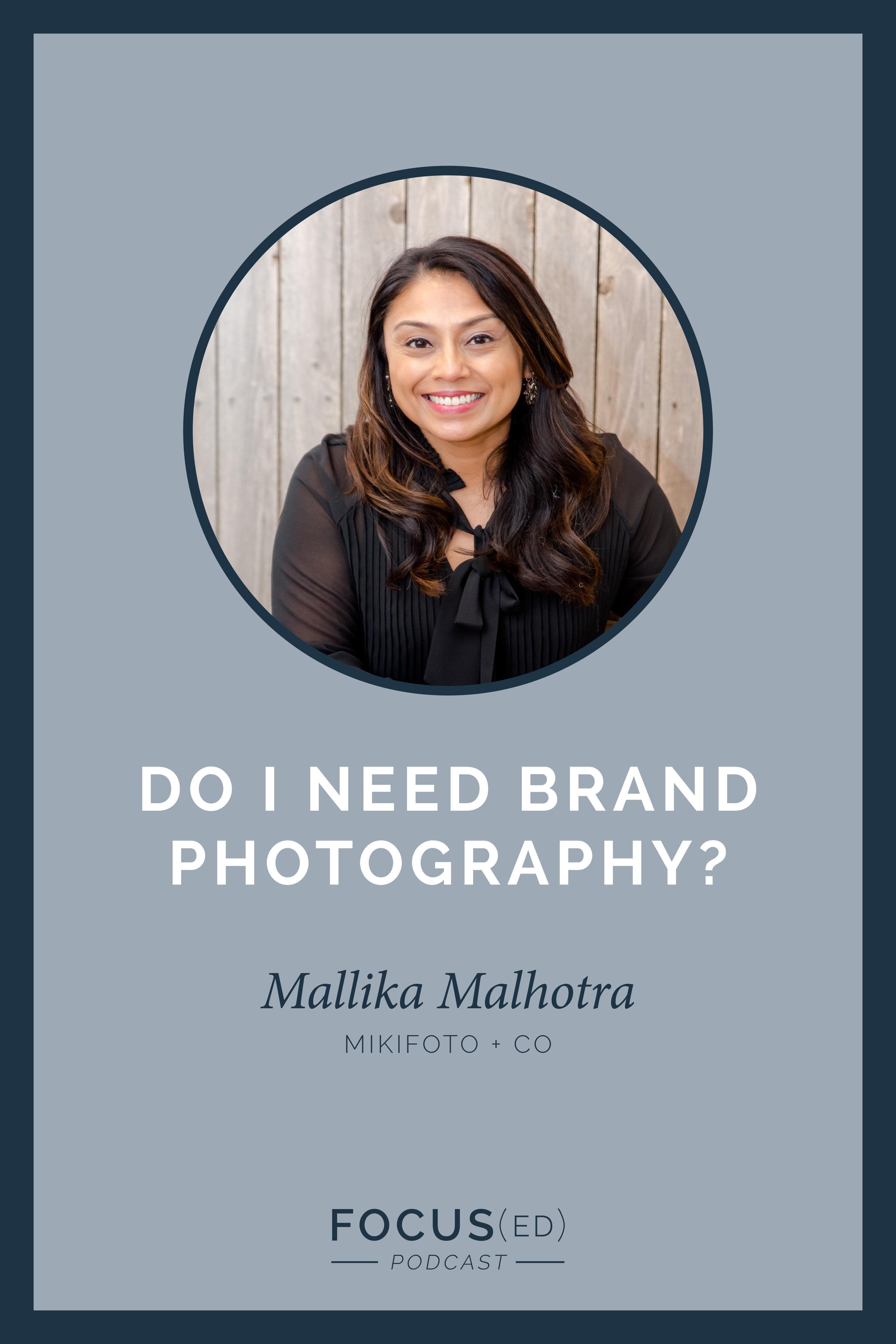 Do I need brand photography?