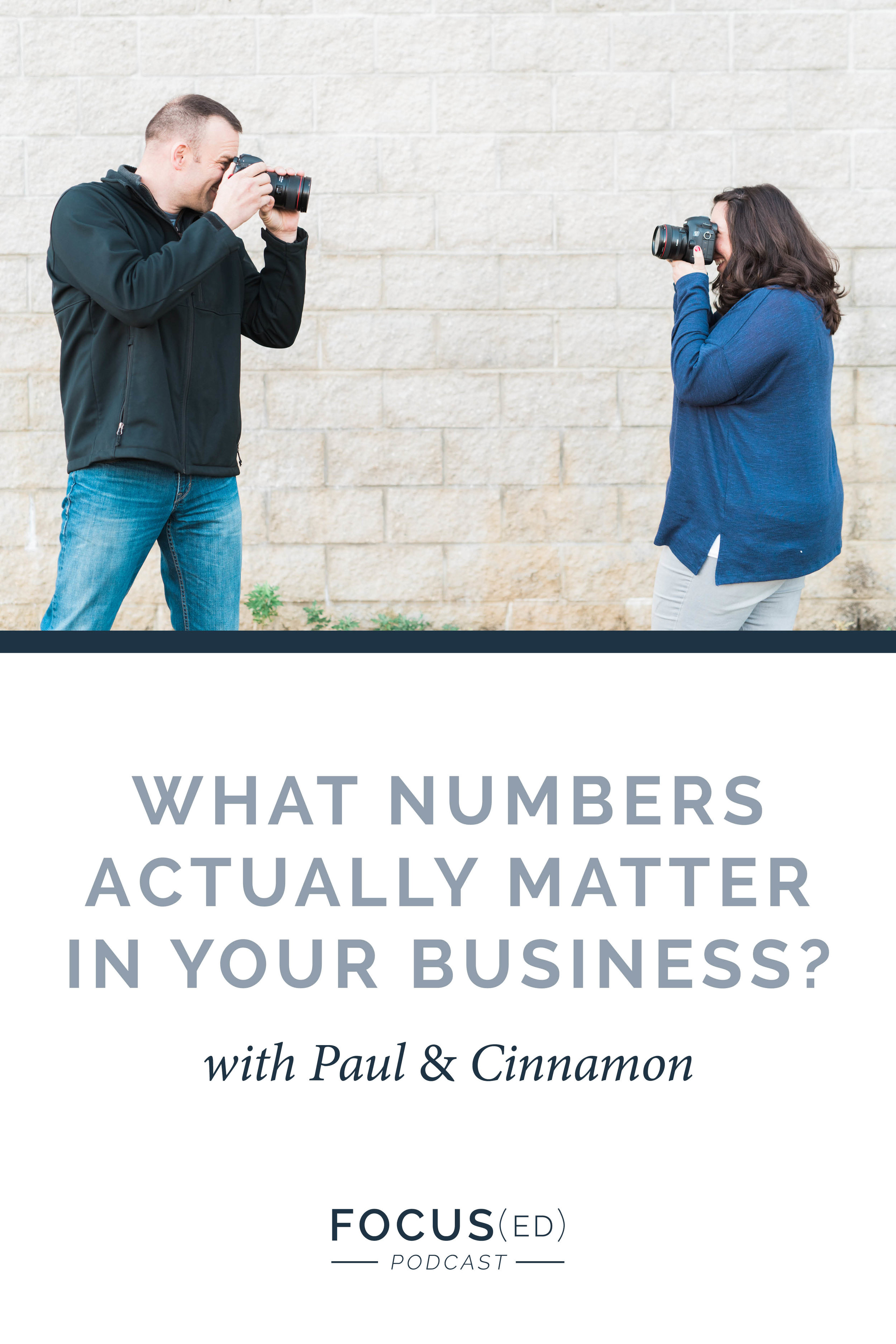 What numbers actually matter in your business?
