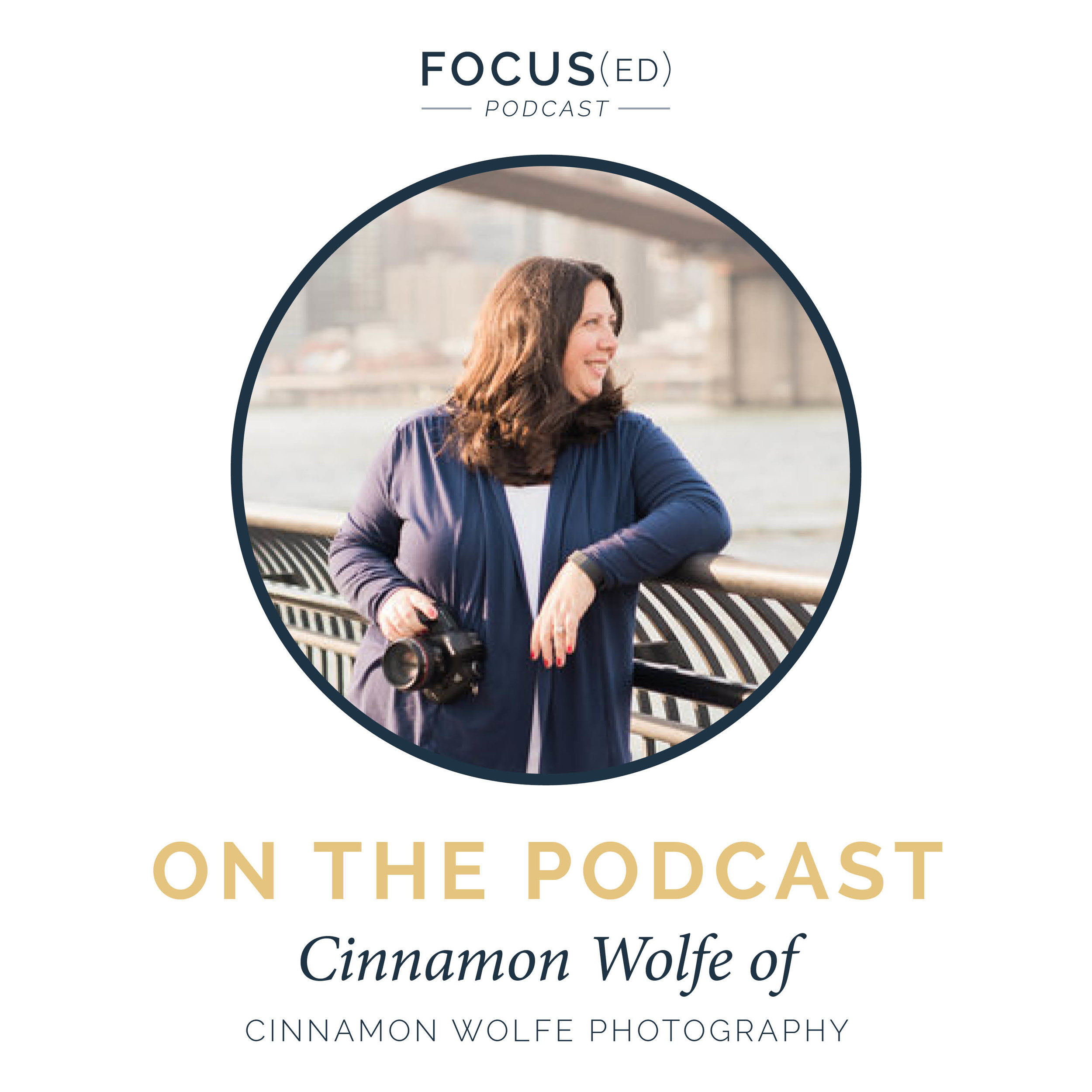 Question & Answer Session with Cinnamon | Focus(ed) Podcast 058