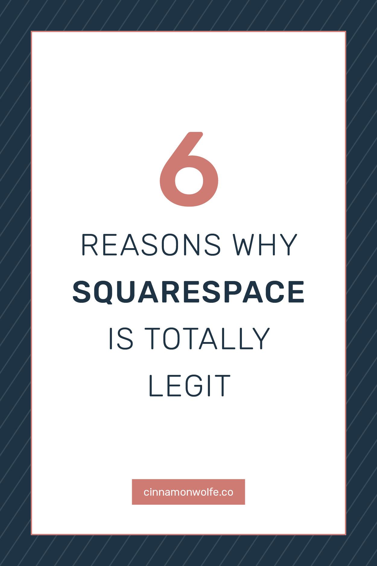 is squarespace a good web platform