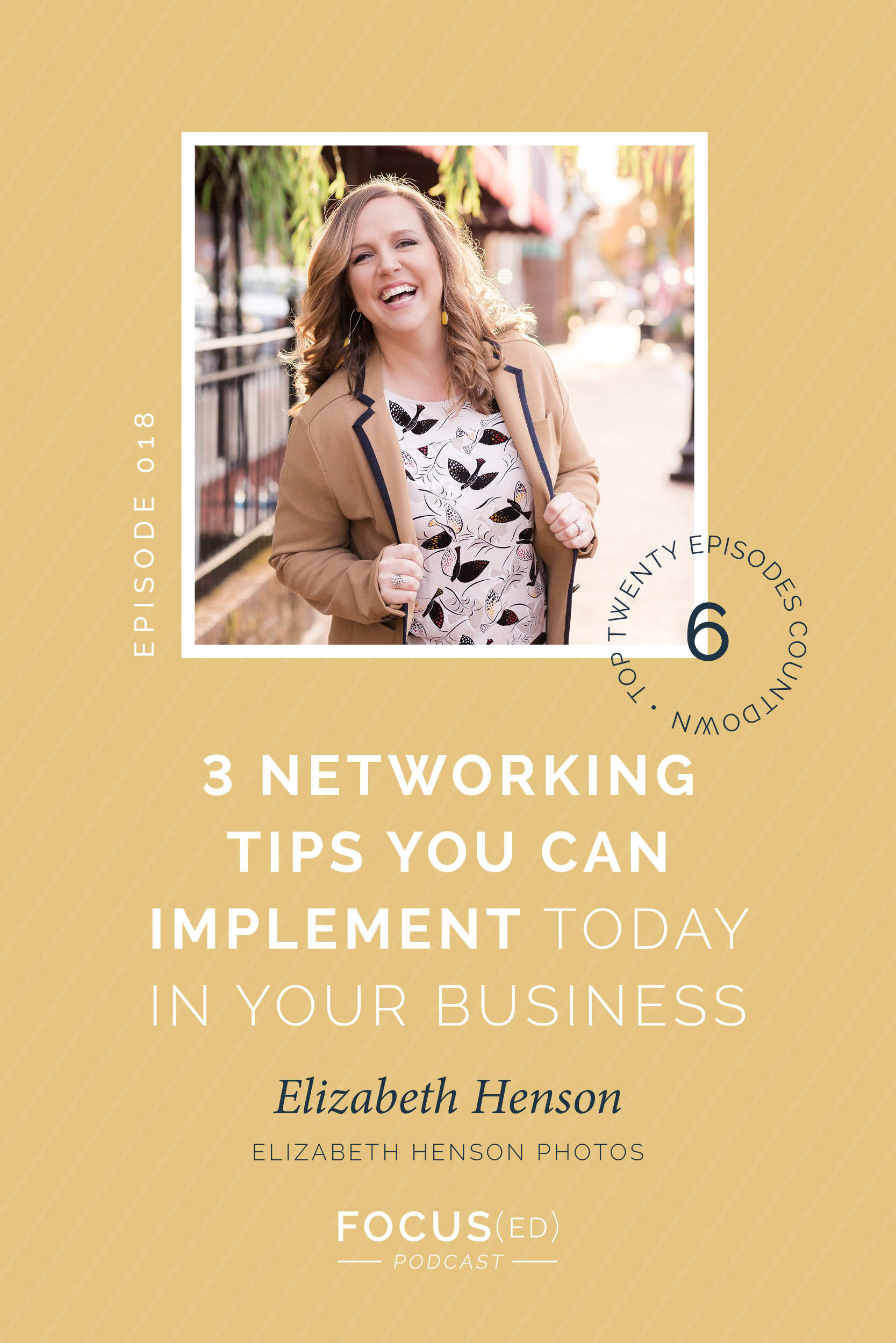 3 networking tips you can implement today in your business